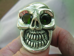 SKull Ring (Thumper)