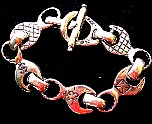 012. Custom Silver Wrench Bracelet..jpg