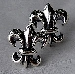 012. Fleur-de-lis Earrings.JPG