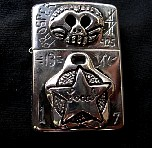 029. Customized Zippo Lighter.jpg