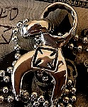 046. Iron Cross Wrench Pendant.JPG