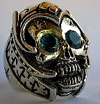 05B. Side Of Boneman Skull Ring.jpg