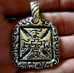 060. Custom Iron Cross Necklace.jpg