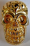 13s. Custom Gold Skull Ring Unfinished.jpg