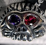48M. Monkeyman Skull Ring.jpg