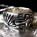 62. Custom Silver Elements Band.JPG