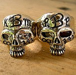 73R. A Skulll Ring Wedding Set.jpg