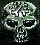 93R. Custom Silver Pirate Skull Ring.jpg