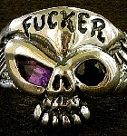 97LS.Lil Stink Eye Silver Skull Ring.jpg