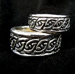 Custom Celtic Wedding Set.JPG