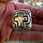 Custom Pope Cross Ring.JPG