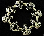 Skull and Cross Bones Bracelet.jpg